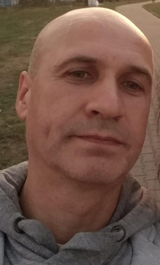 terapeuta Krzysztof Skwark | Gabinet Zabiegów Leczniczych Tui Na | Wrocław